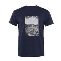 Club Ride Mountain Ride Tee