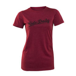 Club Ride Ride Daily Tee - Women's