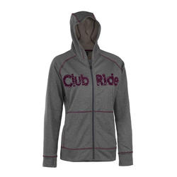 Club Ride Logo Track Jacket - Women's