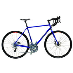Co-Motion Cascadia Co-Pilot Frameset