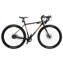 Co-Motion Divide Rohloff Frameset