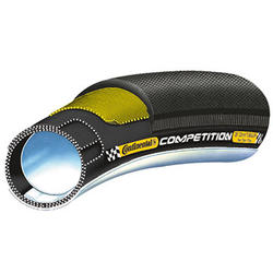 Continental Competition (700c Tubular)