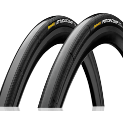 Continental Attack and Force Tubular
