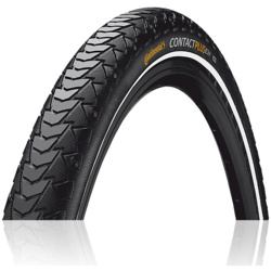 Continental Contact Plus 28-inch