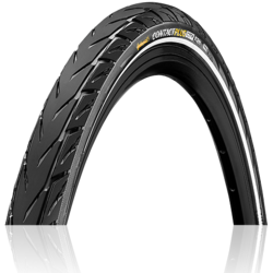 Continental Contact Plus City 26-inch