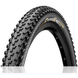 Continental Cross King Protection 27.5-inch Tubeless