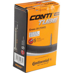 Continental Cross Tube