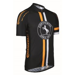 Continental Short Sleeve Jersey