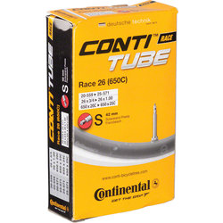 Continental Tube 650c Presta Valve