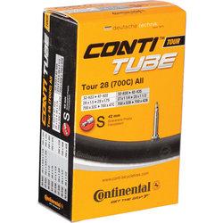 Continental Tube 700c/27-inch Presta Valve