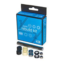 Crank Brothers Pedal Rebuild Kit