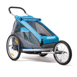 Croozer Kid For 1 Child Carrier