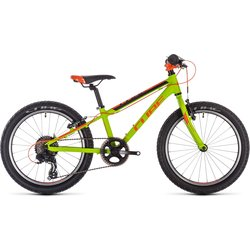 CUBE Bikes Acid 200
