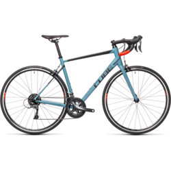 CUBE Bikes Attain