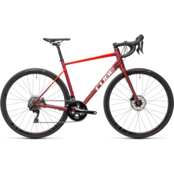 CUBE Bikes Attain SL