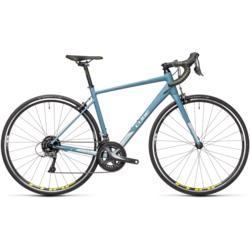 CUBE Bikes Axial WS