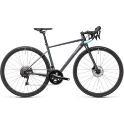 CUBE Bikes Axial WS Race