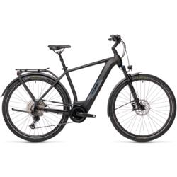 CUBE Bikes Kathmandu Hybrid EXC 625