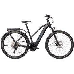 CUBE Bikes Kathmandu Hybrid EXC 625 Trapeze