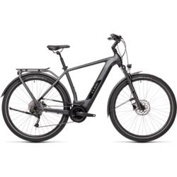 CUBE Bikes Kathmandu Hybrid ONE 500