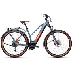 CUBE Bikes Kathmandu Hybrid ONE 500 Trapeze