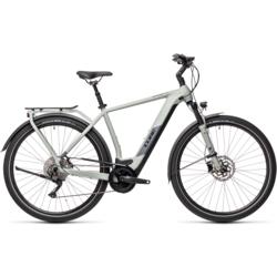 CUBE Bikes Kathmandu Hybrid Pro 625