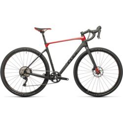 CUBE Bikes Nuroad C:62 Pro