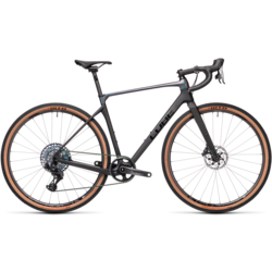 CUBE Bikes Nuroad C:62 SL
