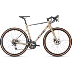 CUBE Bikes Nuroad Pro