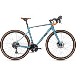 CUBE Bikes Nuroad Race
