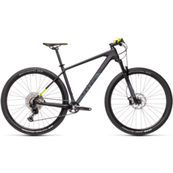 CUBE Bikes Reaction C:62 Pro