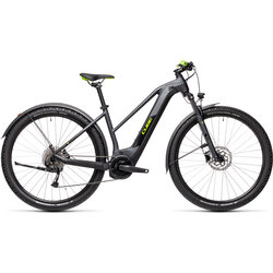 CUBE Bikes Reaction Hybrid Performance 400 Allroad Trapeze