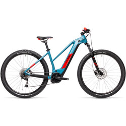 CUBE Bikes Reaction Hybrid Performance 500 Trapeze