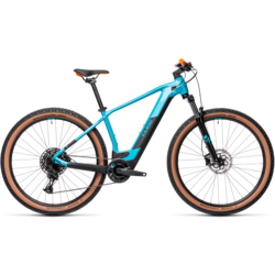 CUBE Bikes Reaction Hybrid Pro 500 29