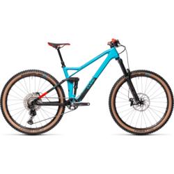 CUBE Bikes Stereo 140 HPC Race 27.5
