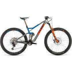 Cube Bikes Stereo 150 C:62 SL 29