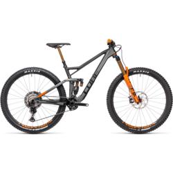 CUBE Bikes Stereo 150 C:68 TM 29