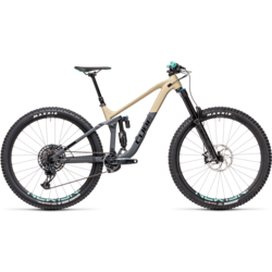CUBE Bikes Stereo 170 Race 29