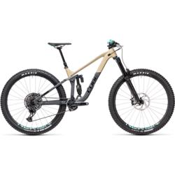 CUBE Bikes Stereo 170 Race 29