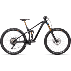 CUBE Bikes Stereo 170 SL 29