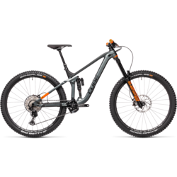 CUBE Bikes Stereo 170 TM 29