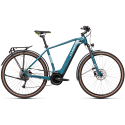 CUBE Bikes Touring Hybrid ONE 500