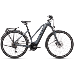CUBE Bikes Touring Hybrid ONE 500 Easy Entry