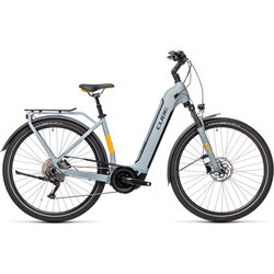 CUBE Bikes Touring Hybrid Pro 500 Easy Entry
