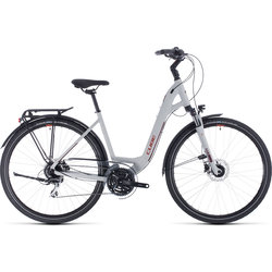 Cube Bikes Touring Pro
