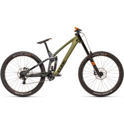 CUBE Bikes TWO15 HPC SL 29