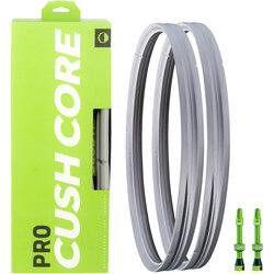 CushCore Pro Tire Insert Set