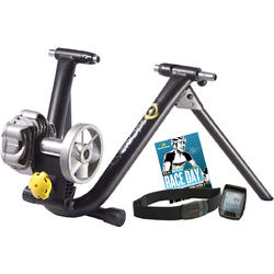CycleOps Fluid2 Power Trainer Kit