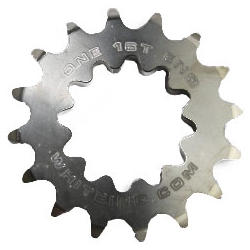 CycleOps Track Cog