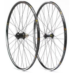 CycleOps PowerTap G3 Aluminum Wheelset